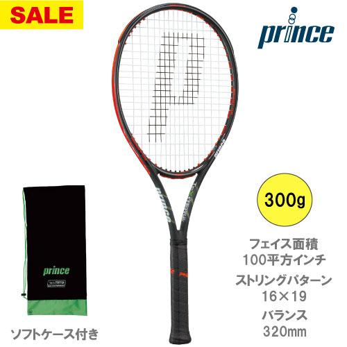 テニス, ラケット SALEprince BEAST O3 100 300g7TJ064