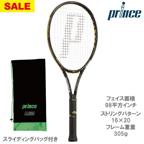 テニス, ラケット SALEprince BEAST O3 987TJ066