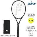 プリンス[prince]ラケット Prince X 100 TOUR LEFT(7TJ093)左利き用