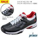 【SALE】プリンス ワイドライト 2 CG(DPSWC2-370カラー)[Prince シューズ メンズ]オムニクレーコート用