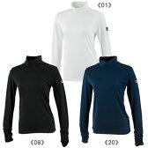 フィラ L/Sシャツ(VL1417)[FILA LS レディース]