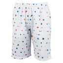 バボラ SHORT PANTS(BTUNJD03-WH00)[BabolaT SP ユニセックス]