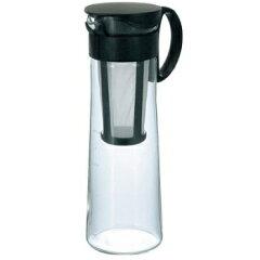 手軽で美味しい水出し珈琲がご家庭で作れるポット。HARIO ハリオ 水出し珈琲ポット 1000ml MCPN...