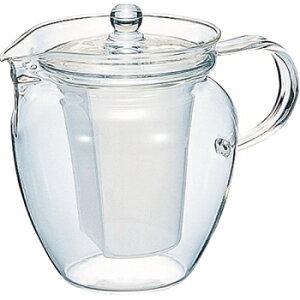 ティーポット ハリオグラス