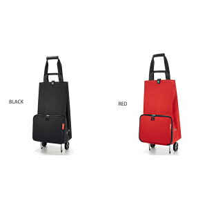 reisenthel(ライゼンタール)foldabletrolleyフォルダブルトローリーミニマキシショッピングカート
