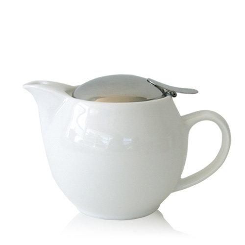 コーヒー・お茶用品, ティーポット ZERO JAPAN 3 BBN-02 WH