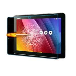 ASUS ZenPad 10 Z300M 保護フィルム Z300C ガラスフィルム zenpad10 ガラス フィルム Z300CNL ZenPad for Business M1000C 強化ガラス 液晶保護フィルム 日本製ガラス素材 2.5Dラウンドカット加工 メール便 送料無料