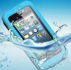 送料無料 防水ケース iPhone5S 保護ケース 防水パック 防水カバー iPhone5 iphone4s iphone4 iP...