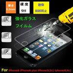 iphone5保護フィルム
