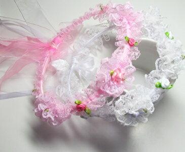 ピンク pink ・女の子・子供  ティアラ ヘッドドレス ・キッズ ティアラ ヘッドドレス ・キッズティアラ ヘッドドレス ・子供 ティアラ ヘッドドレス・子供ティアラ ヘッドドレス ・七五三・発表会・結婚式・入学式 02P03Dec16