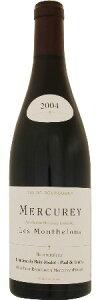 ブルゴーニュの畑名ワインでこの価格! ドメーヌ・メ・フロメルキュレ レ モンテロン2004