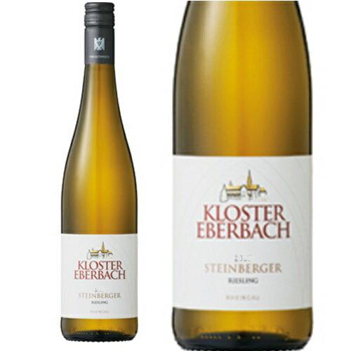 ワイン, 白ワイン QbA Kloster Eberbach Steinberger