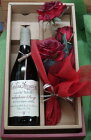 ♪ワインの贈り物かわいいお花を添えて♪ザッカニーニモンテプルチアーノ・ダブルッツォ<赤>【送料無料】【ワイン】【赤ワイン】【ギフト】【お祝い】【誕生日】