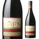 【P10倍】ボーエン トリ アペレーション ピノノワール 2018 750ml赤ワイン アメリカ カリフォルニア AVA ケイマスP期間:9/19〜27まで