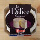 デリス ド ブルゴーニュ 200g チーズ | 牛乳 ミルク 白カビチーズ 白カビ フランス フロマージュ クリーム 濃厚 フレッシュ 人気 食べやすい 輸入 輸入チーズ 直輸入 ギフト プレゼント 誕生日 業務用 (予約の場合)2019年10月20日までの予約販売 2019年11月1日より出荷