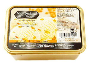 この美味しさ止まらない!ニュージーランドの名物パリパリ食感アイス!在庫限り!!【お徳用サ...