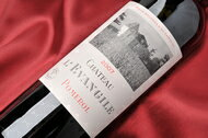 CHレヴァンジル 07 [2007] ヴィンテージ ワイン フランス ポムロール 赤 ミディアムボデ...