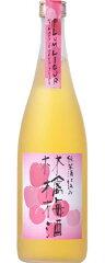 林檎梅酒/花の露 1800ml (梅酒)