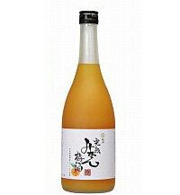 紀州 完熟みかん梅酒/中野BC 720ml (梅酒)