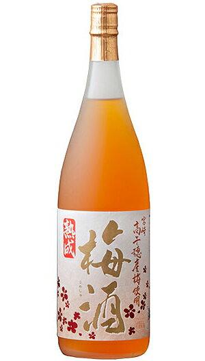 日本酒・焼酎, 梅酒  1800ml ()