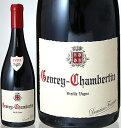 ジュヴレ・シャンベルタン[2008]ドメーヌ・フーリエ(赤ワイン)