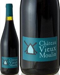 コルビエール[2008]シャトー・ヴュー・ムーラン(赤ワイン)[Y][S]