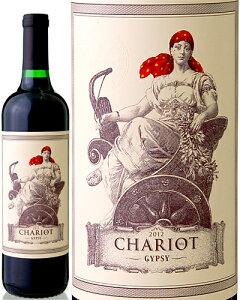 チャリオット・ジプシー・カリフォルニア・レッド・ワイン[2012]ジム・ニール・ワイン・カンパ...