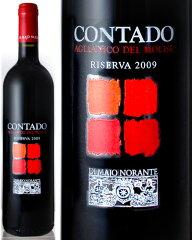 アリアーニコ・コンタド・リセルヴァ[2009]ディ・マーヨ・ノランテ(赤ワイン)[Y][P]