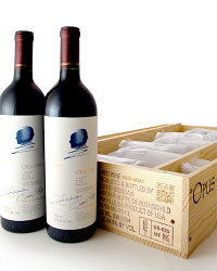 【オリジナル木箱入り】オーパス・ワン[2010]6本木箱入り(赤ワイン)※同梱不可【RCP】