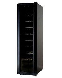 【送料無料】レトワール・ワインクーラー(l'etoilewinecooler)ブラック・18本用(WCE-18B)