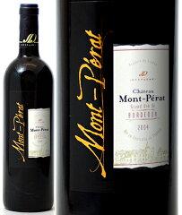 シャトー・モンペラ[2004](赤ワイン)