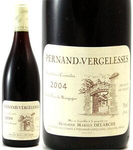 ペルナン・ヴェルジュレス・ルージュ[2004]マリウス・ドラルシュ(赤ワイン)