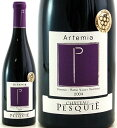 シャトー・ペスキエ[2004]アルテミア(赤ワイン)