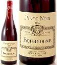 ブルゴーニュ・ピノ・ノワール 150アニバーサリー[2007]ルイ・ジャド(赤ワイン)[Y]