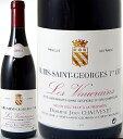 ニュイ・サン・ジョルジュ1級レ・ヴォークラン[2002]ジャン・ショーヴネ(赤ワイン)【kzxeu7t】