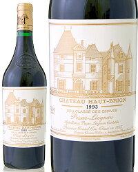 シャトー・オーブリオン[1993](赤ワイン)