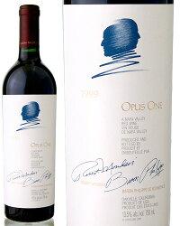 オーパス・ワン[1999](赤ワイン)