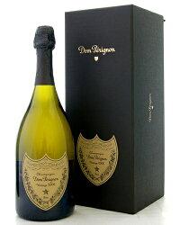 【オリジナル箱入り】ドンペリニヨン[2006](泡・白)並行輸入品(ワイン(=750ml)8本と同梱可)