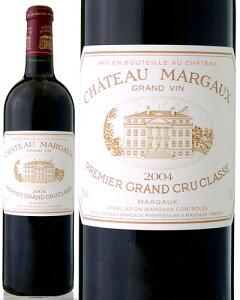 シャトー・マルゴー 赤ワイン