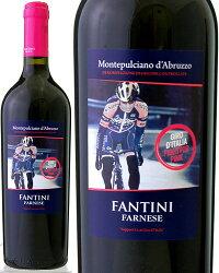 モンテプルチアーノ・ダブルッツォ・チーム・ファルネーゼ・ヴィニ[2011]ファルネーゼ(赤ワイン)