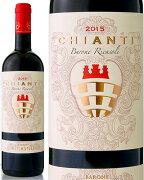 キャンティ・デル・バローネ・リカーゾリ 赤ワイン