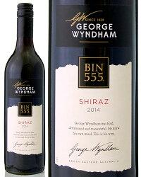 BIN555[2007]ハーミテイジ・シラー(赤ワイン)