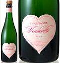 ヴァンドヴィルNVジャニソン バラドン ( 泡 白 ) シャンパン シャンパーニュ ※現在キャップシール付へ変更されております