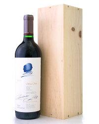 オーパス・ワン[2009](赤ワイン)