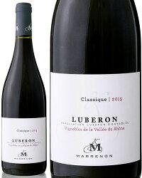 クラシック・リュベロン・ルージュ[2014]マレノン(赤ワイン)