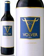 ヴォルヴェール ボデガス・ヴォル 赤ワイン