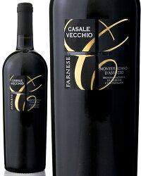 モンテプルチアーノ・ダブルッツォカサーレ・ヴェッキオ[2007]ファルネーゼ(赤ワイン)[Y]