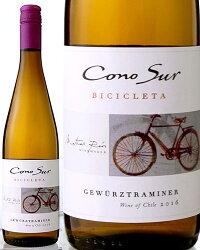 コノスル・ゲヴェルツトラミネール[2009](白ワイン)