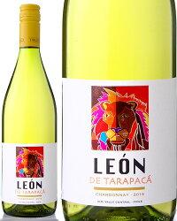 レオン・デ・タラパカ・シャルドネ[2014](白ワイン)