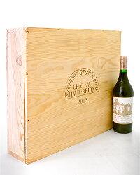 【オリジナル木箱入り】シャトー・オー・ブリオン[2013]12本セット(赤ワイン)
